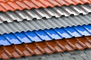 Different Kinds Of Roof