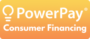 Power Pay financing