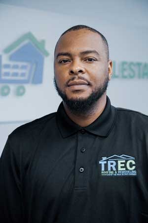 TREC Roofing Services CUSTOMER SERVICE SPECIALIST