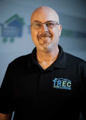 TREC Project manager